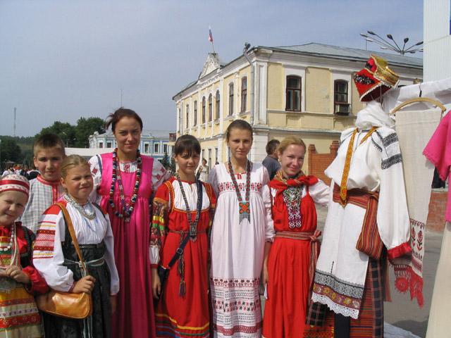 Фестиваль русь
